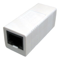 RJ45 Straight Coupler CAT5e